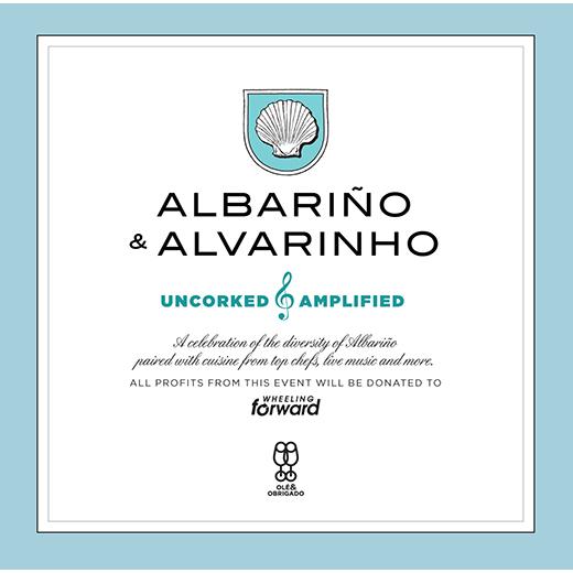 Albarino & Alvarinho: Uncorked & Amplified