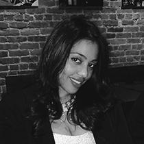 Arianny Ramirez