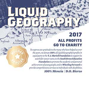 http://www.oleimports.com/wine/750-liquid-geography-rose