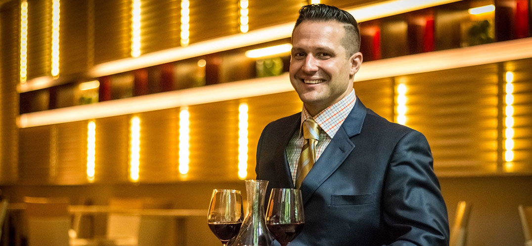 Leading Somms Pour Into City Winery For Wine On Wheels